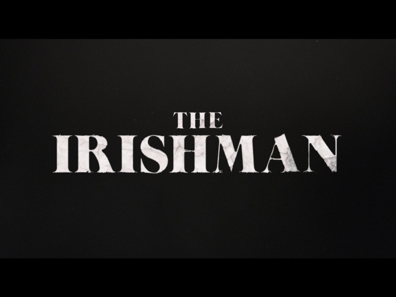 "The Irishman - Teaser ""Shell"
