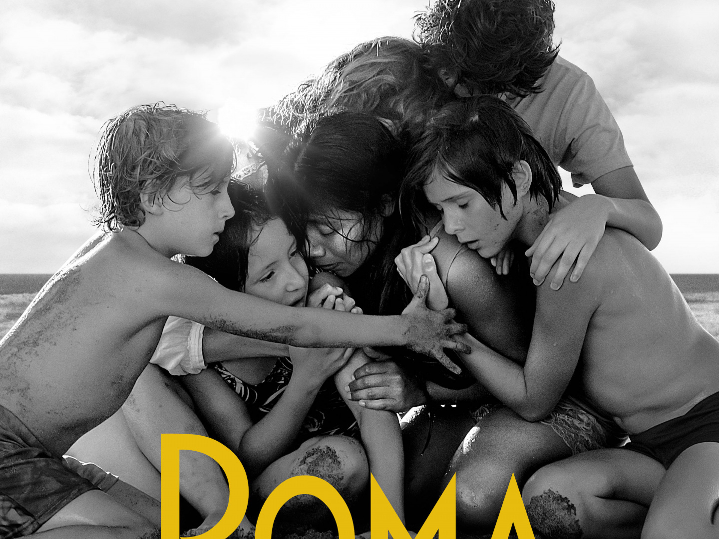 ROMA IS... Integrated Campaign Thumbnail