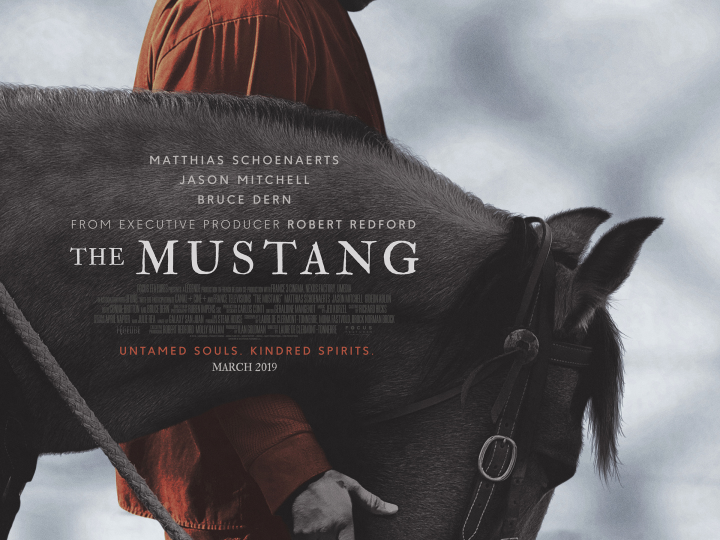 The Mustang Thumbnail