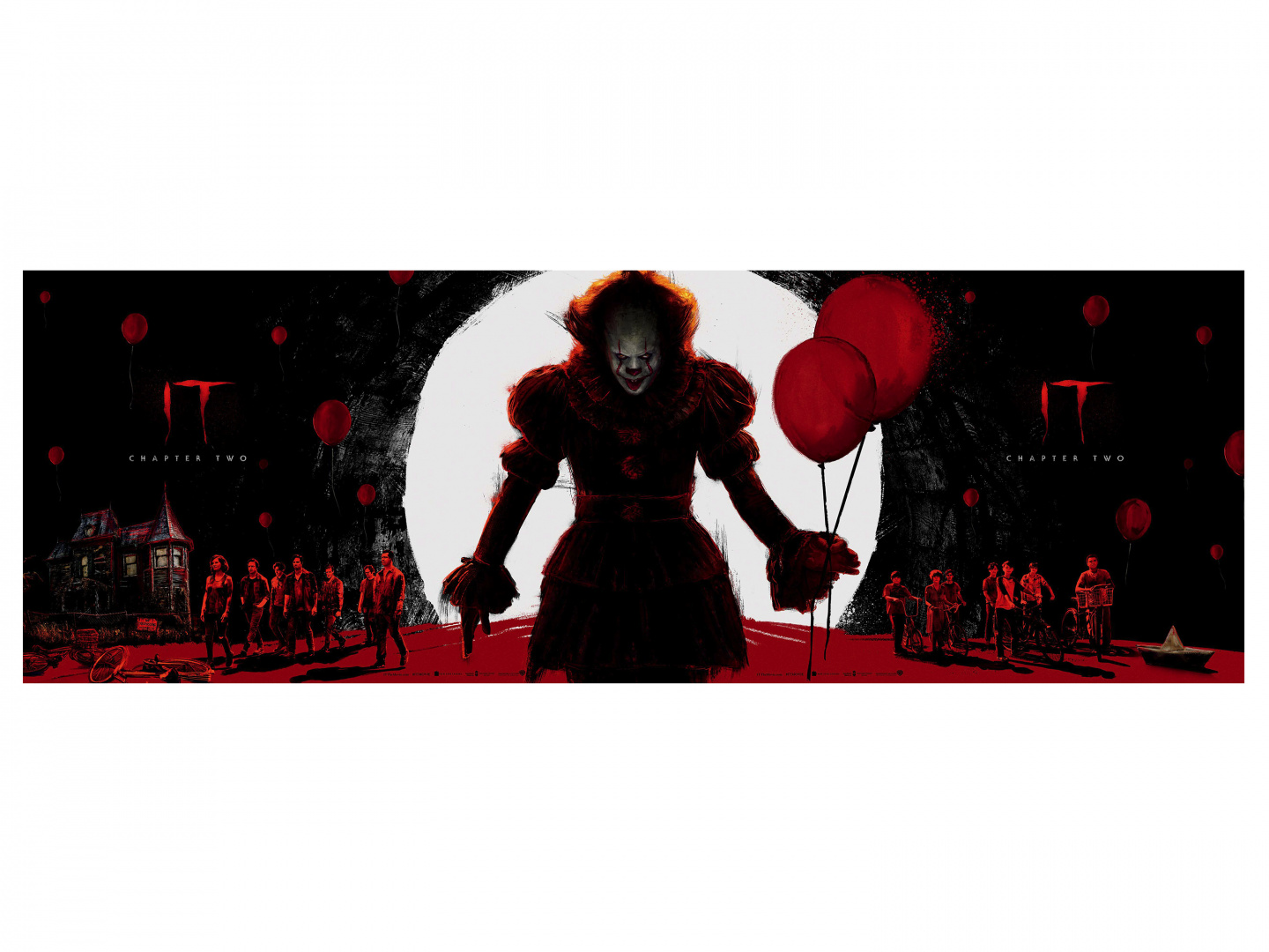 IT Chapter 2 (Giveaway) Thumbnail