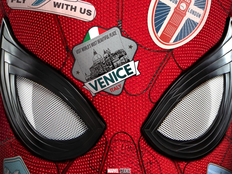 Spider-Man: Far From Home Teaser Thumbnail