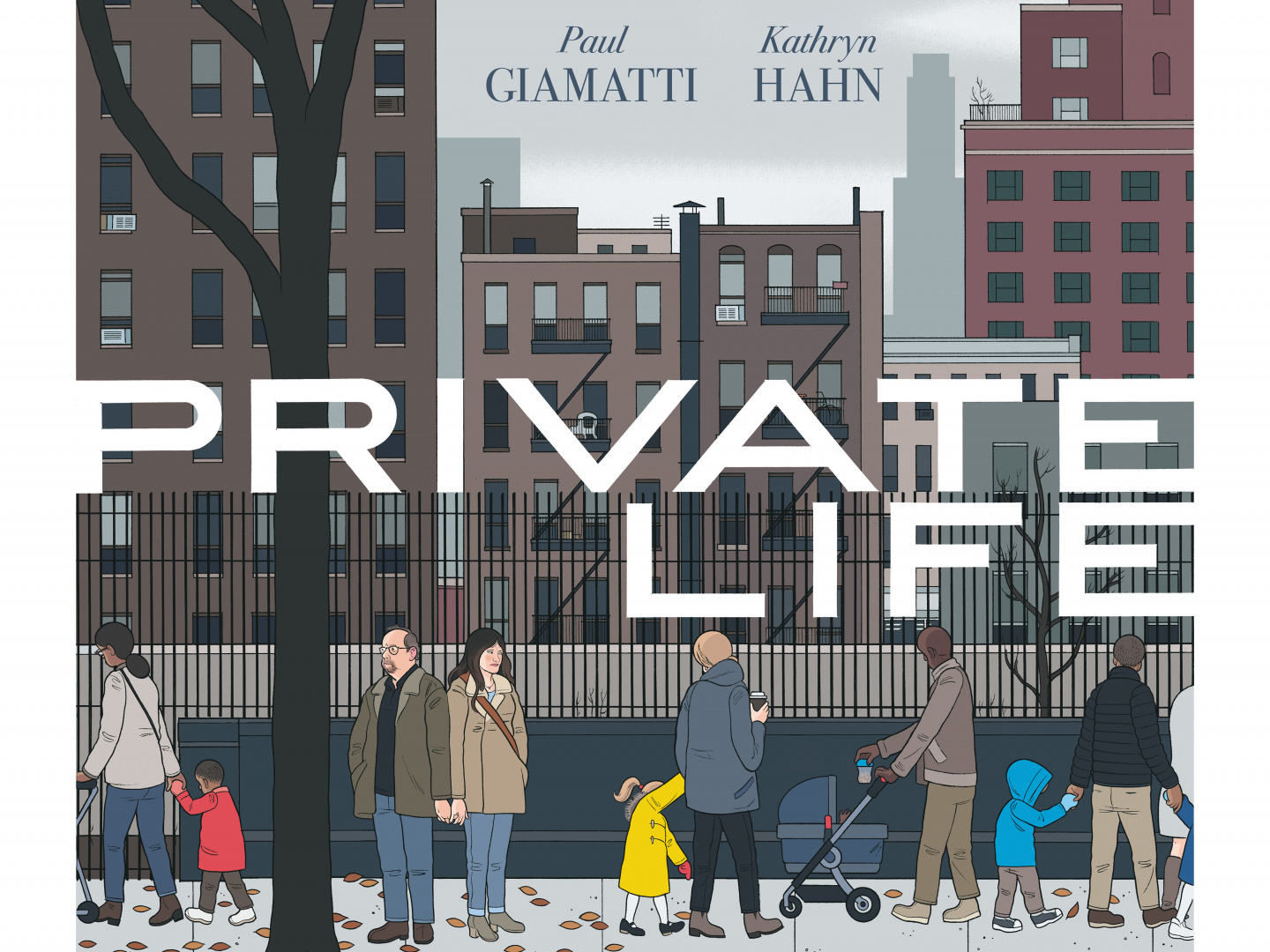 Private Life Thumbnail