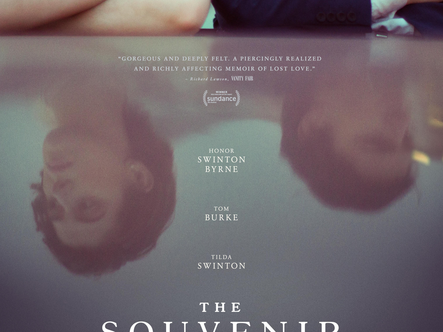 The Souvenir Thumbnail