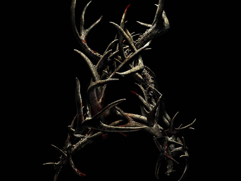 Antlers - Key Art - Teaser Thumbnail
