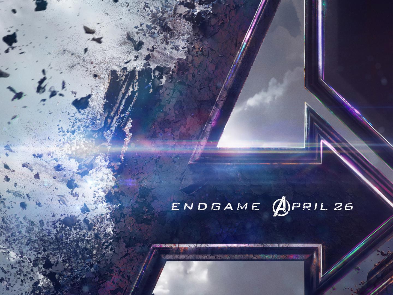 Avengers: Endgame Teaser Thumbnail