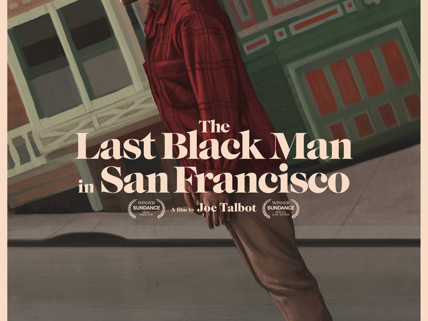 The Last Black Man in San Francisco 1 Thumbnail