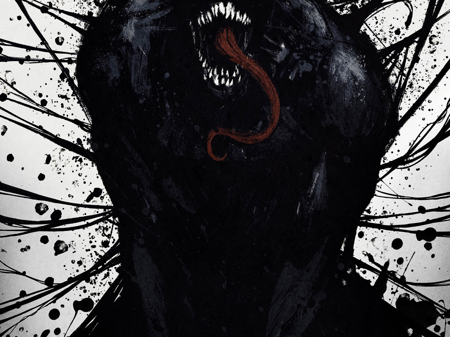 Image for VENOM Wild Post Campaign (3) #2