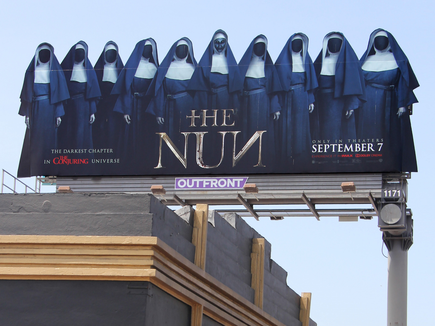 The Nuns Thumbnail