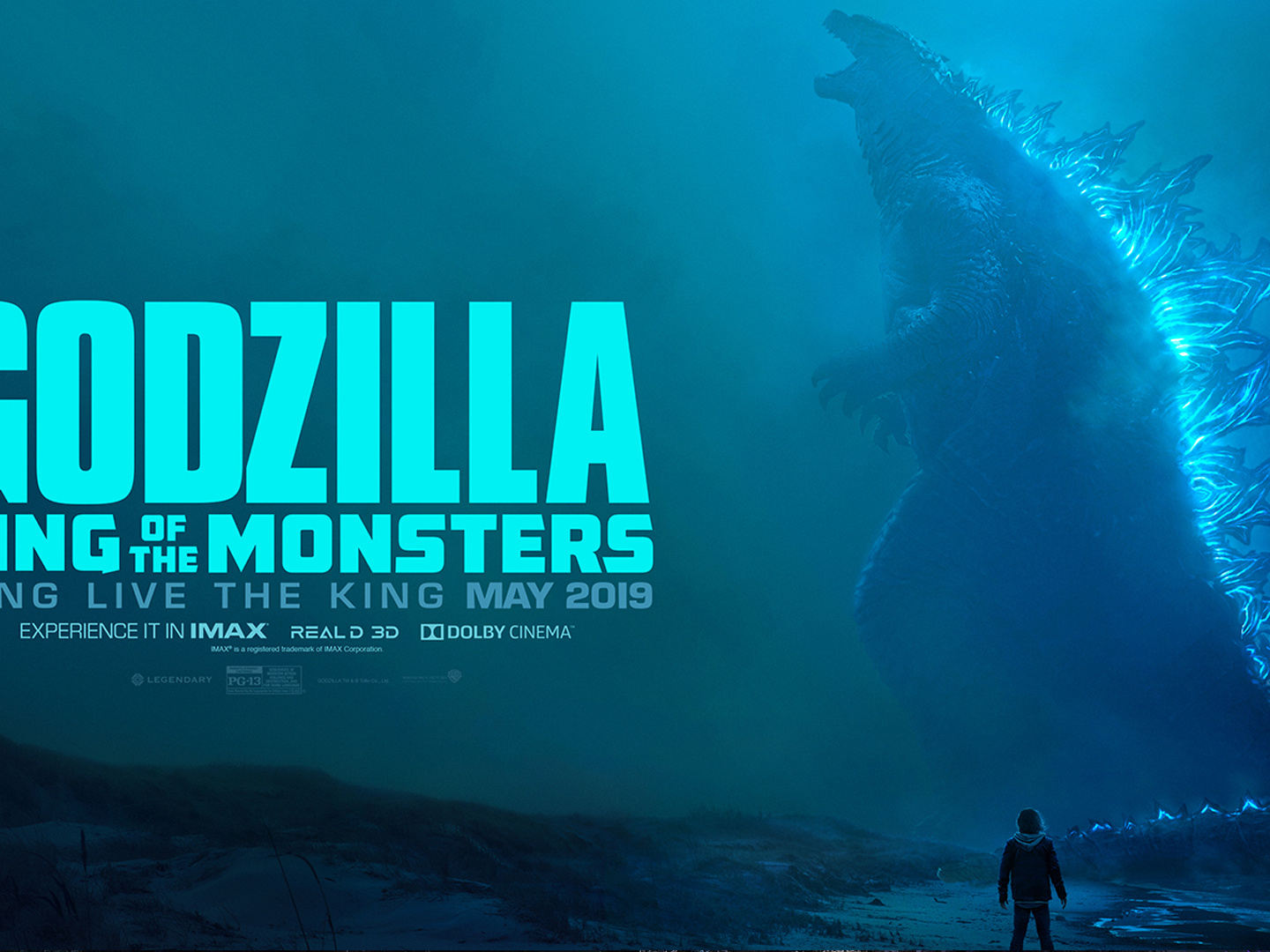Godzilla: King Of The Monsters Thumbnail