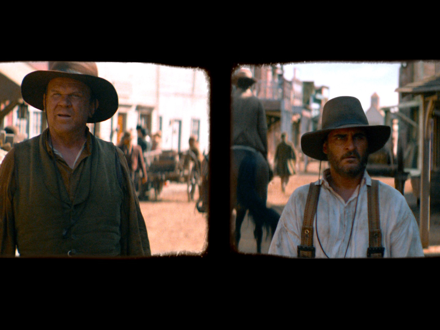 The Sisters Brothers: Run Thumbnail
