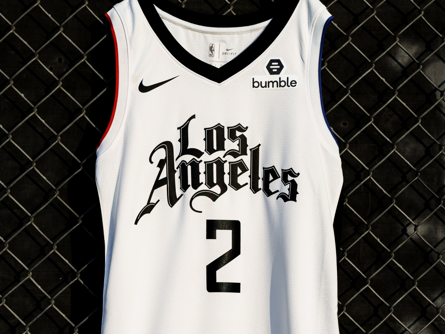 L.A. Clippers City Edition  Thumbnail