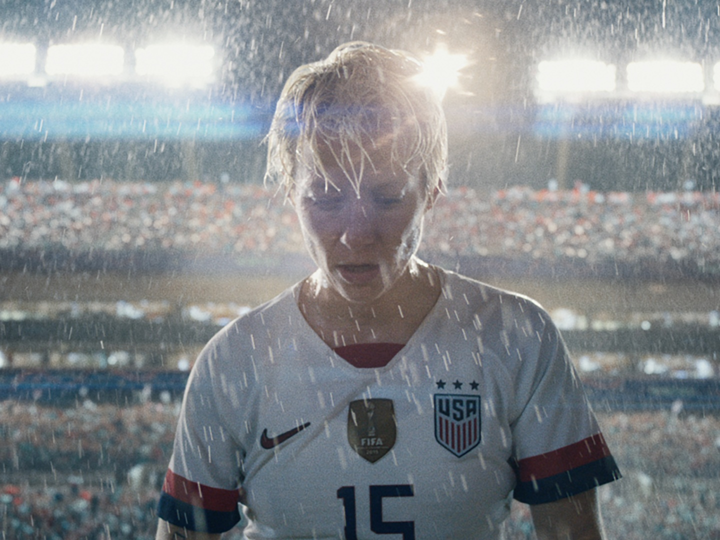 Women's World Cup - Warrior Thumbnail