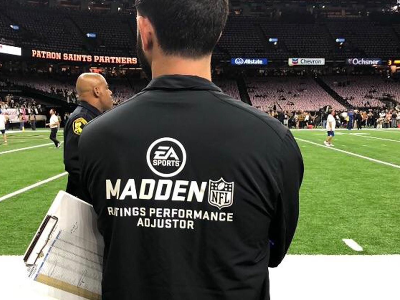 EA Sports Madden NFL 20 Thumbnail