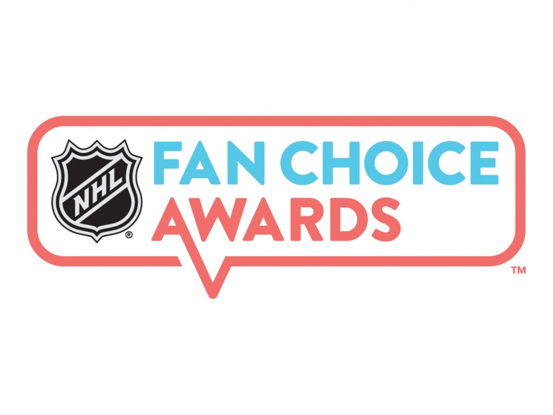 2019 NHL Fan Choice Awards Thumbnail