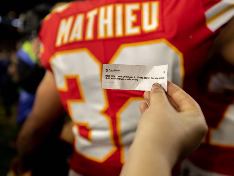 Twitter Confetti: Super Bowl LIV Thumbnail