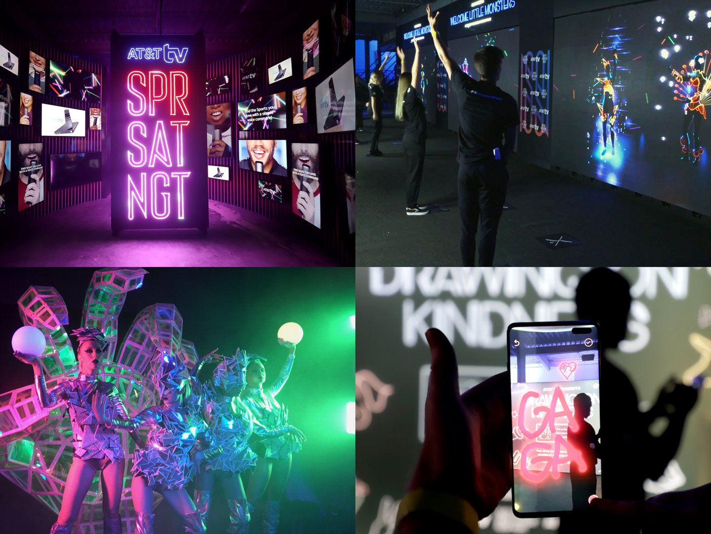Super Saturday Night featuring Lady Gaga Thumbnail
