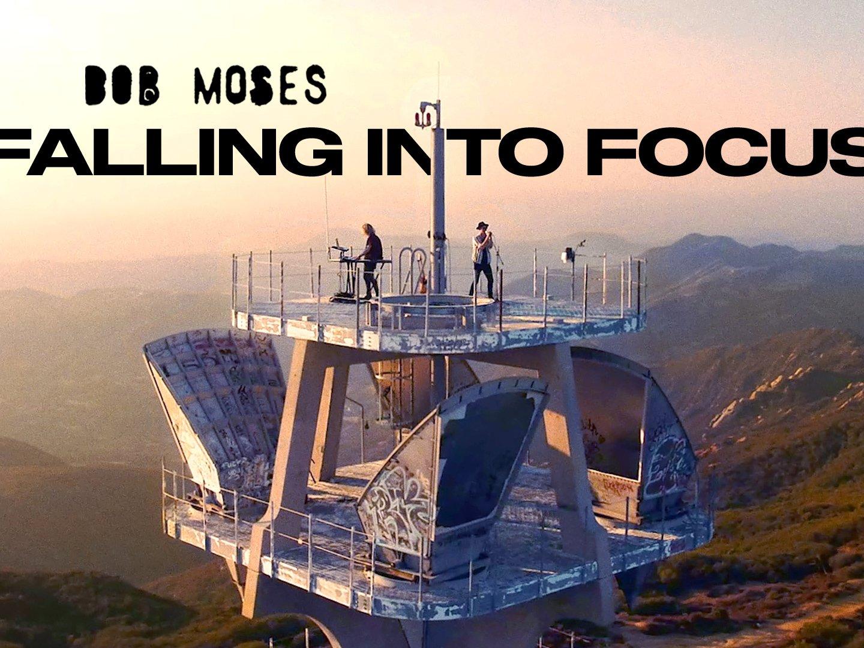 Bob Moses - Falling Into Focus, A Concert Film Thumbnail