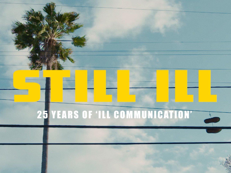 Still Ill: 25 Years of Beastie Boys' 'Ill Communication' Thumbnail
