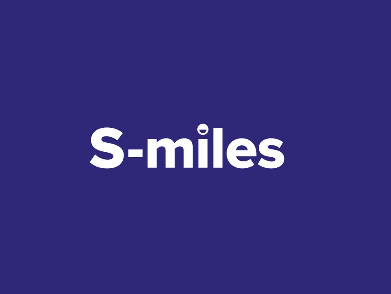 S-Miles Thumbnail