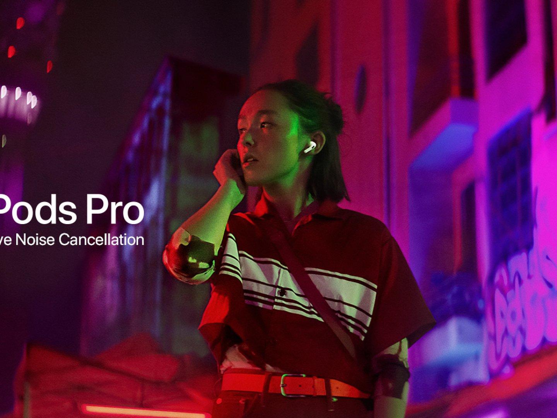 AirPods Pro—Snap Thumbnail