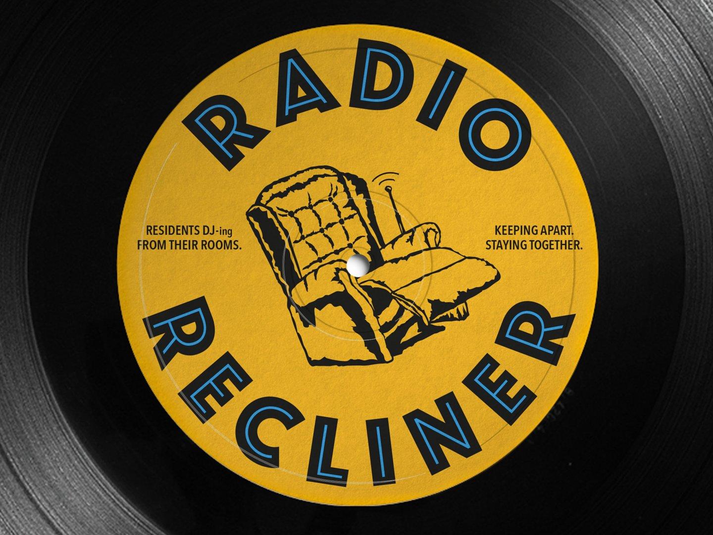 Radio Recliner Thumbnail