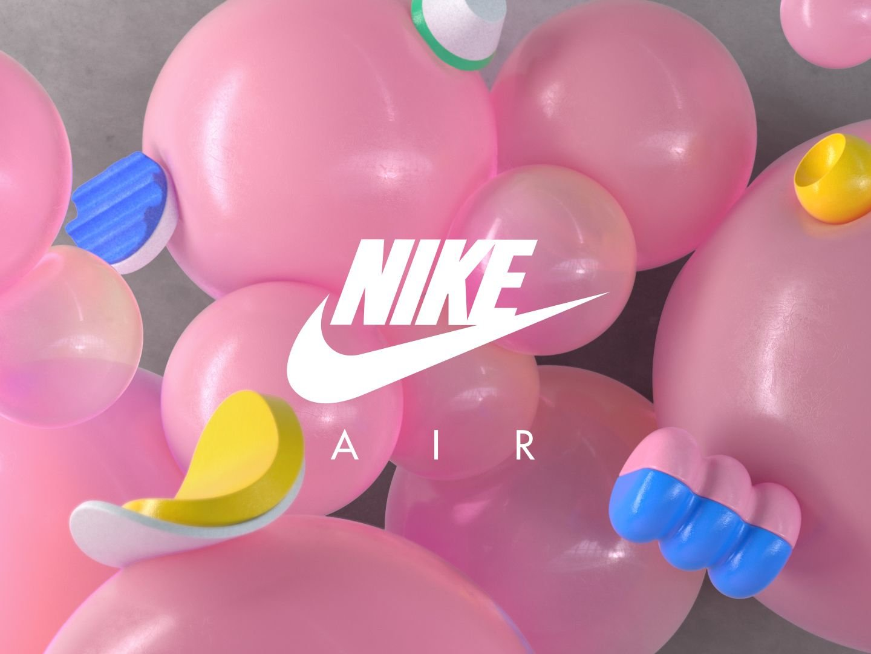 Nike Gumball Pack Thumbnail