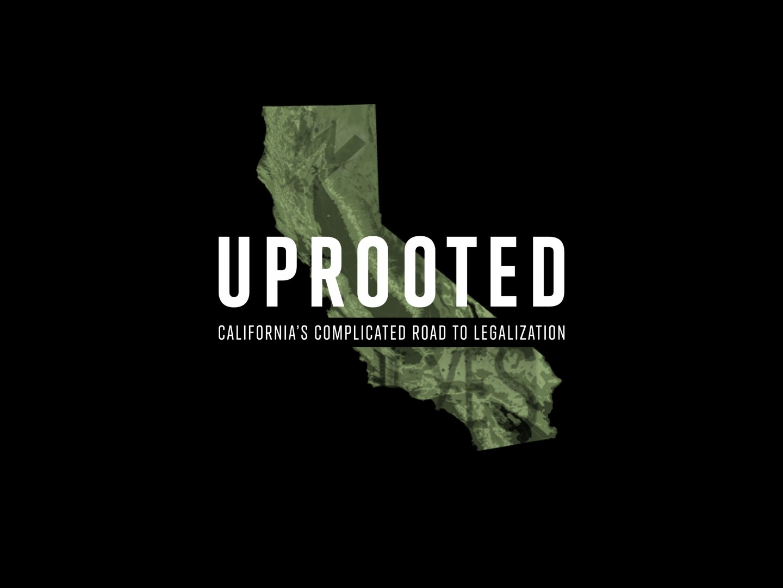 Weedmaps: Uprooted Trailer