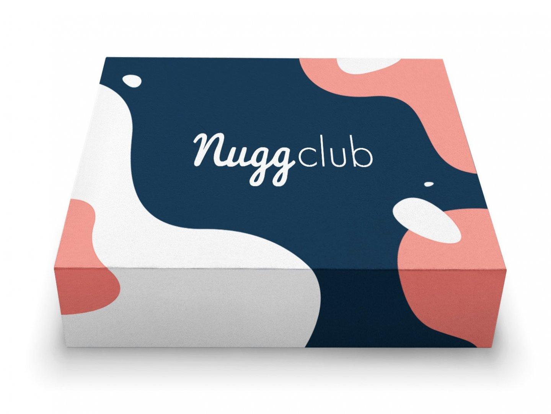NuggClub: Nugg Club