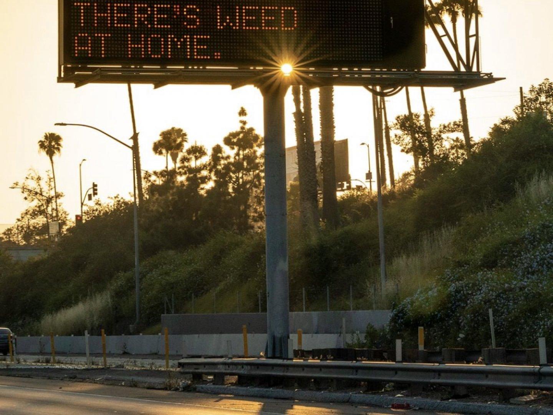 Weedmaps: Smile, There's Weed At Home (Weedmaps Orders)