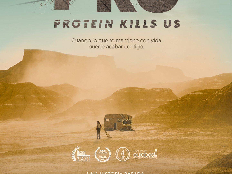 PKU: Protein Kills Us Thumbnail