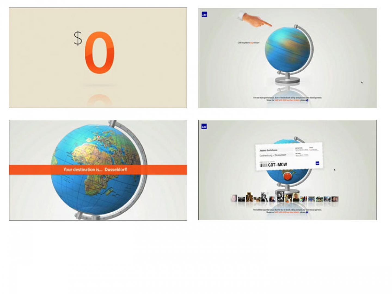 SAS Globe of Fortune Thumbnail