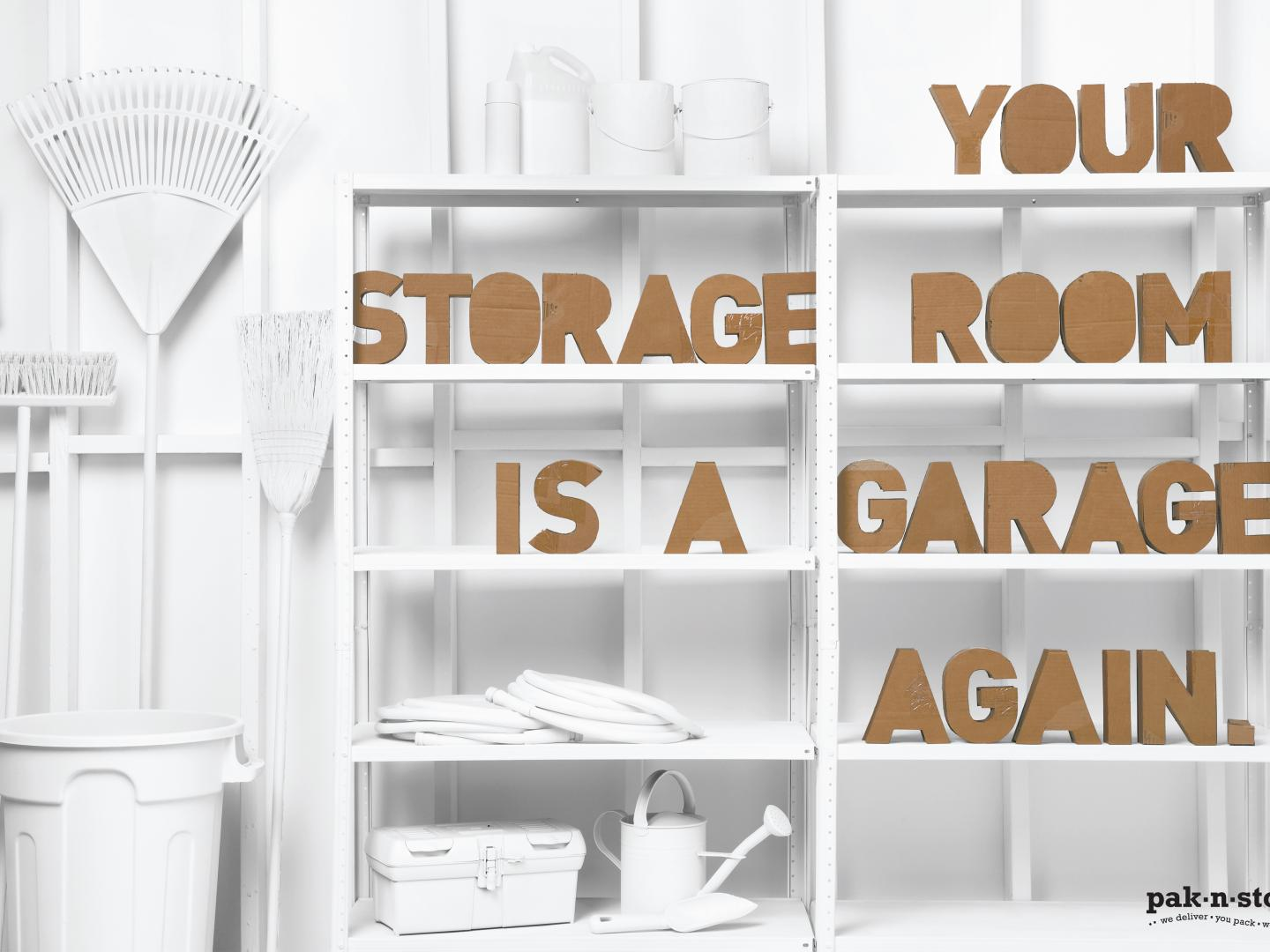 Image for Garage