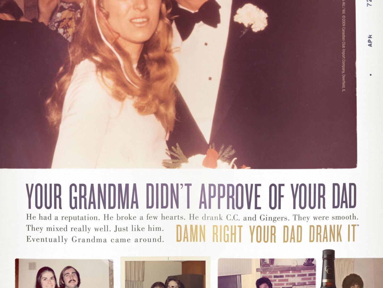 Grandma Thumbnail