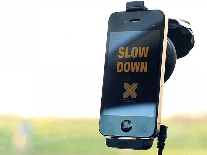 Slow Down Thumbnail