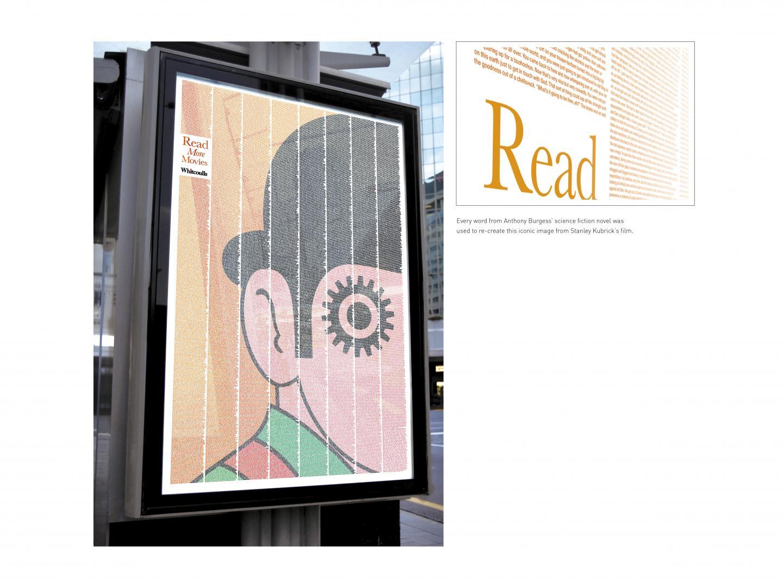 Clockwork Orange Thumbnail
