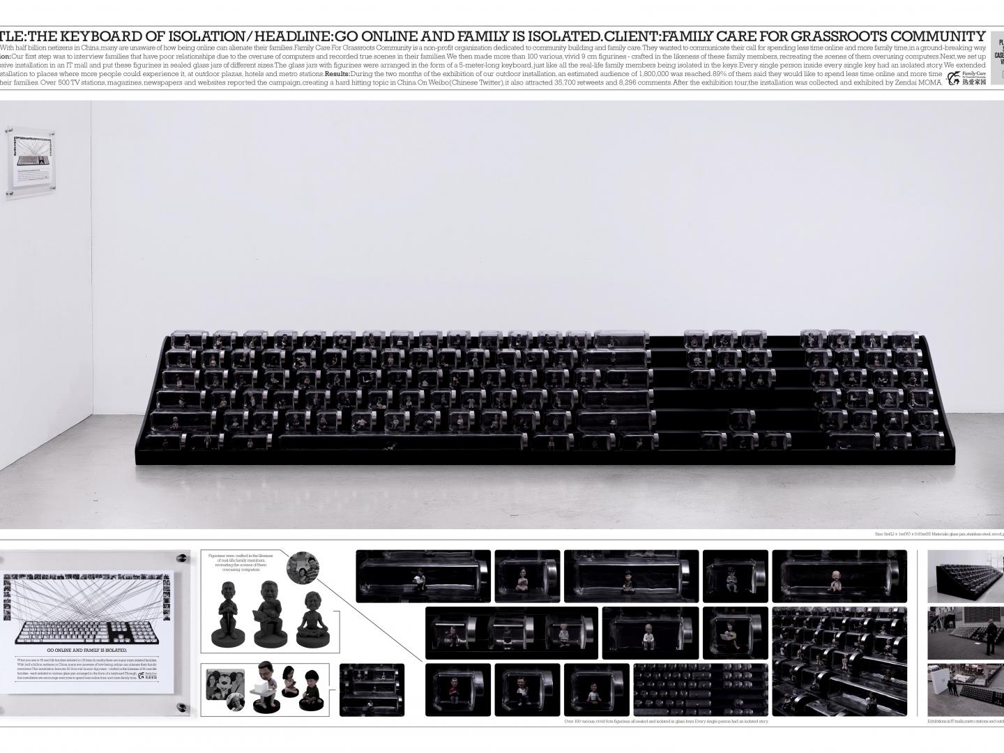 The Keyboard of Isolation Thumbnail
