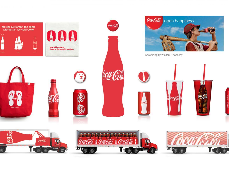 Coca-Cola VIS Thumbnail