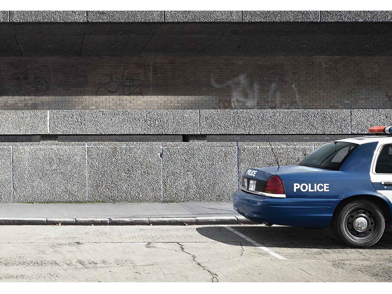 Bikers-Police Thumbnail