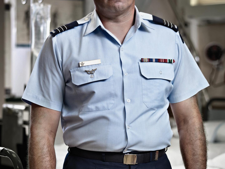 Air Force Thumbnail
