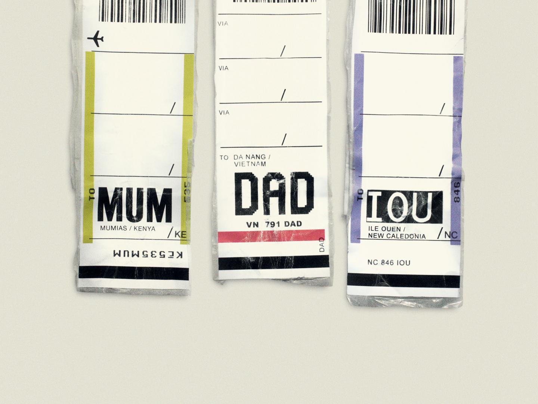Mum Dad IOU Thumbnail