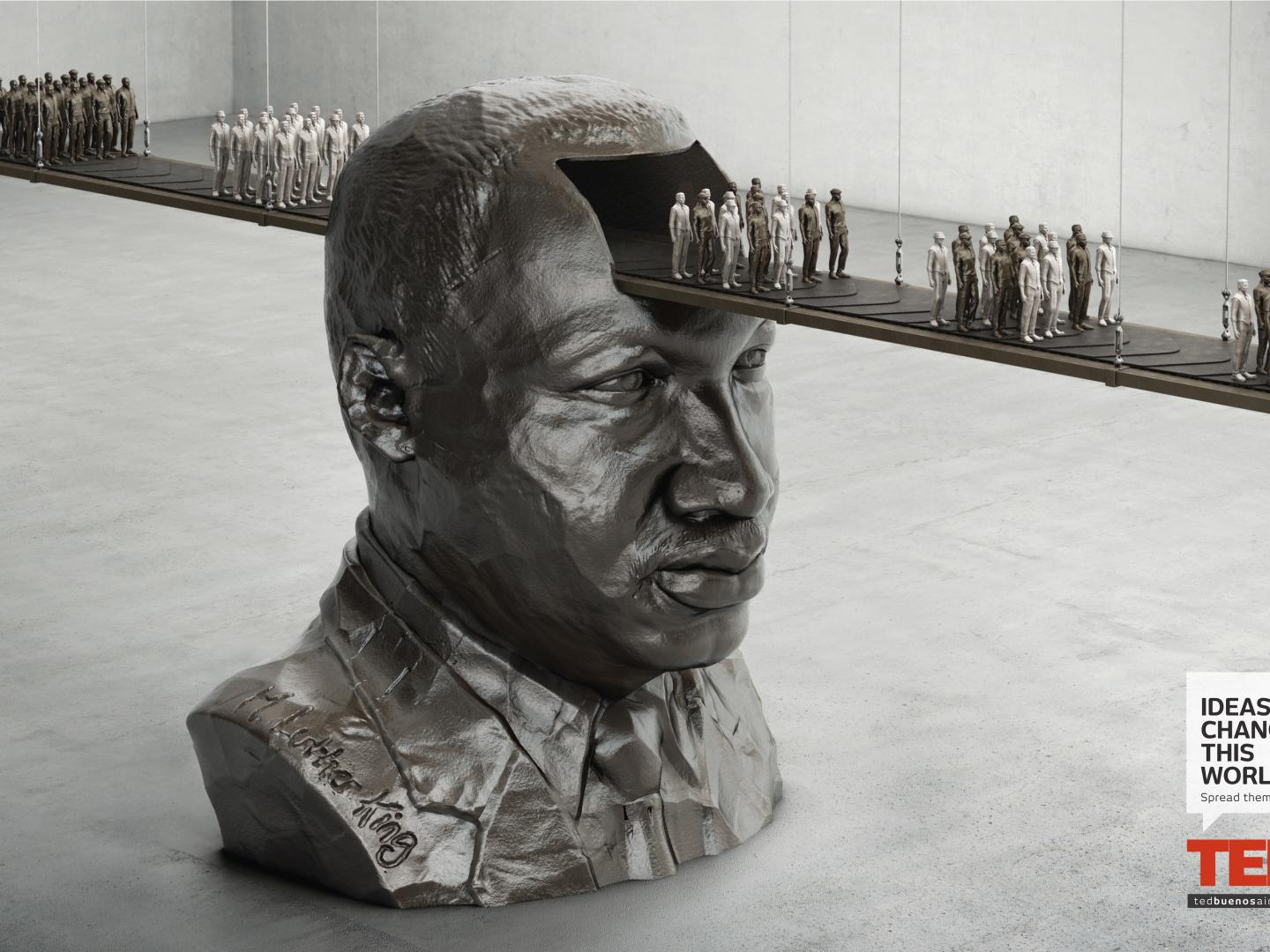 Luther King Thumbnail