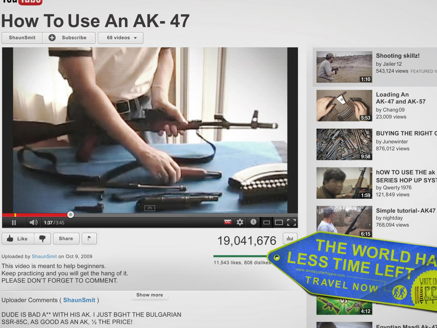 Image for HOW TO - AK