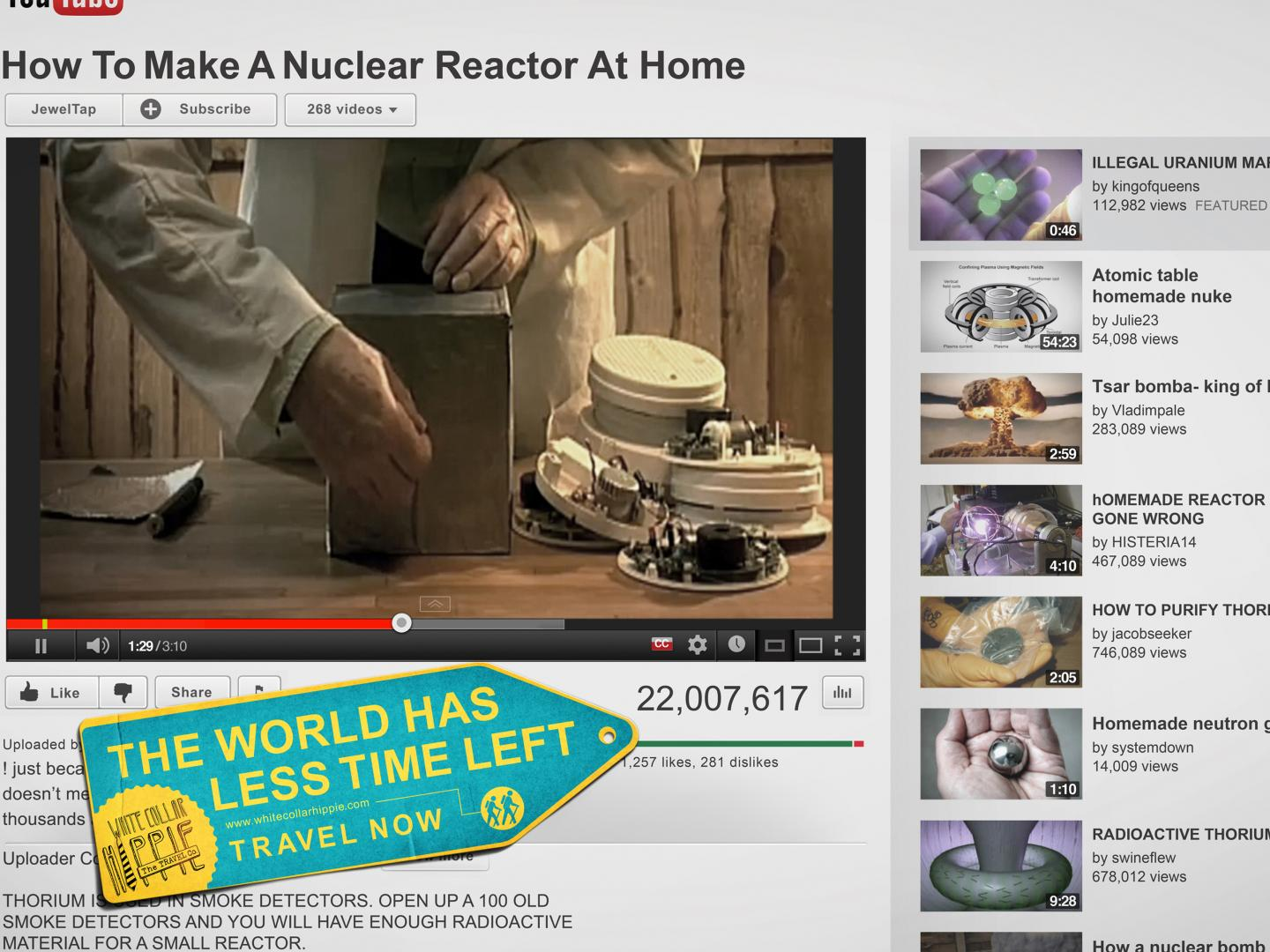 Image for HOW TO - NUCLEAR