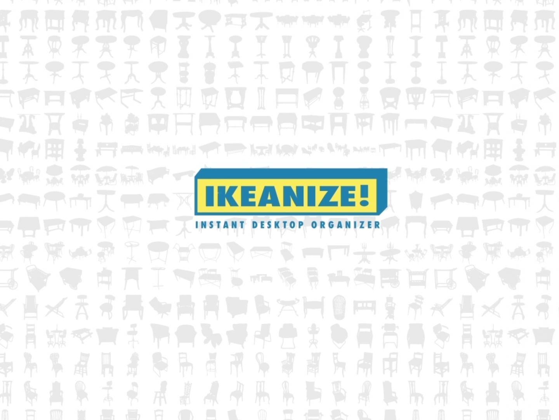 IKEANIZE! Thumbnail