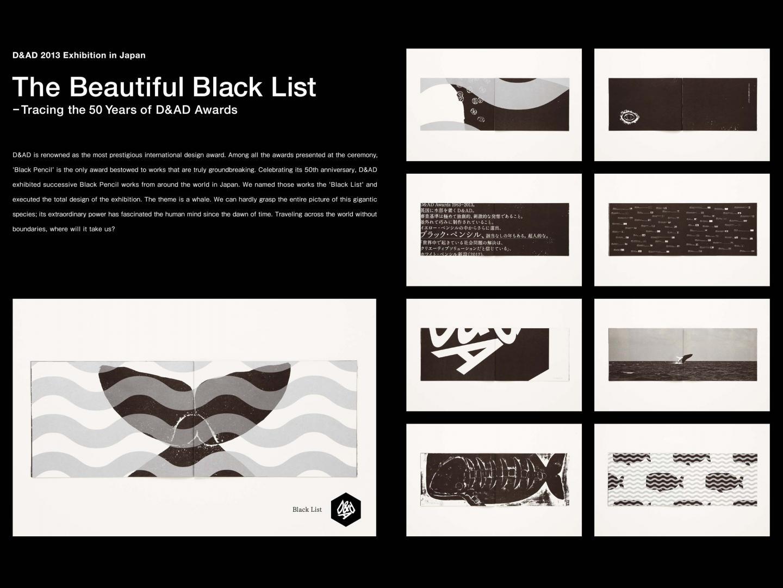 The Beautiful Black List Thumbnail