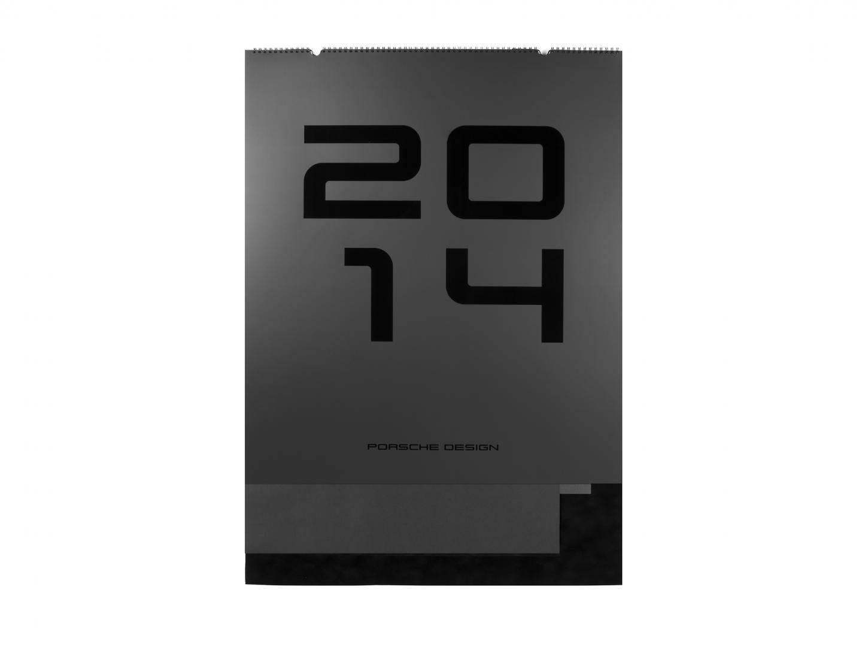 Porsche Design Calendar 2014 Thumbnail