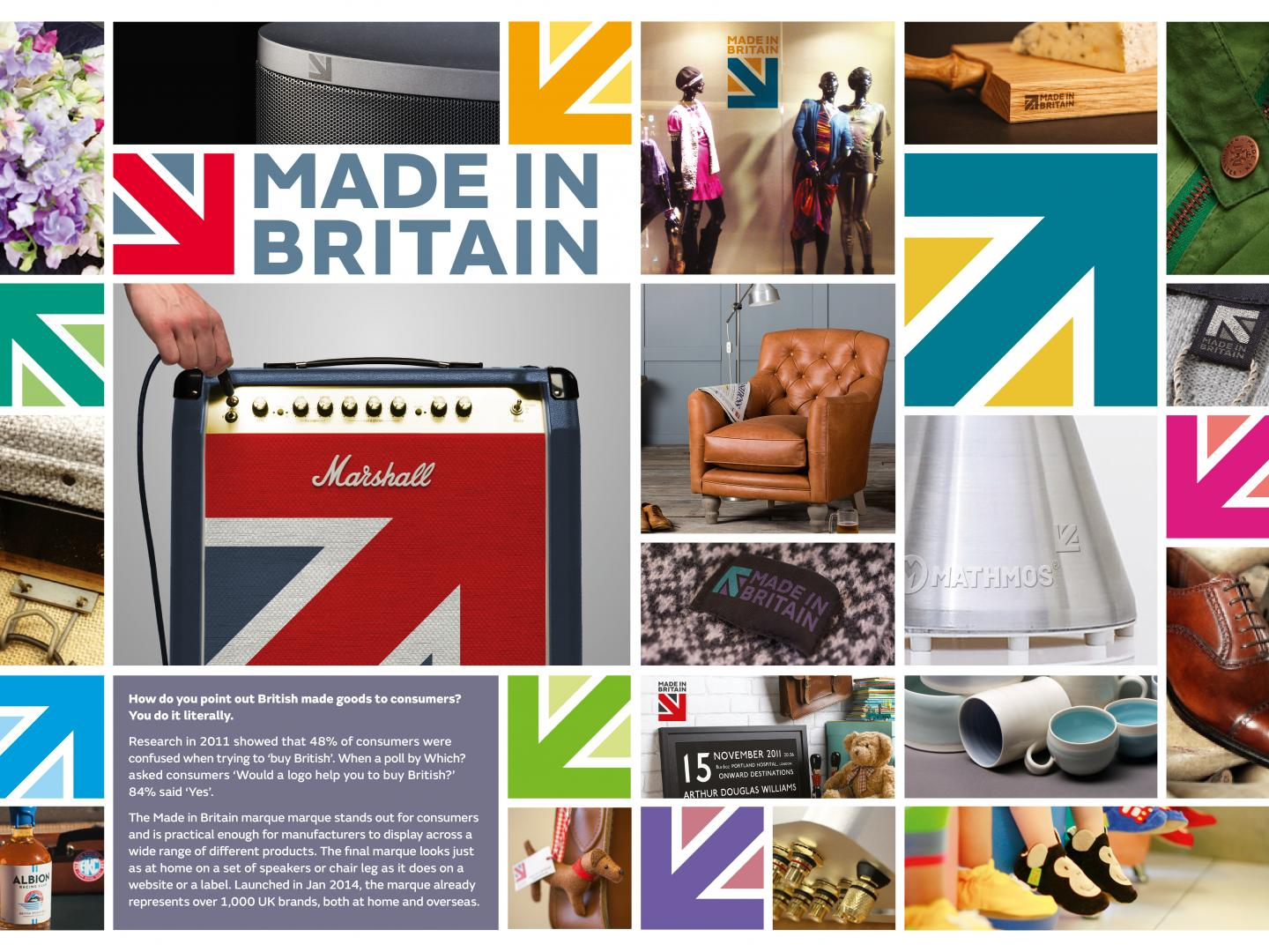 Made in Britain Thumbnail