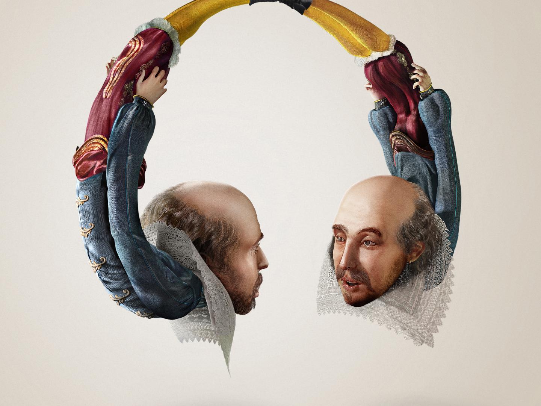 William Shakespeare Thumbnail