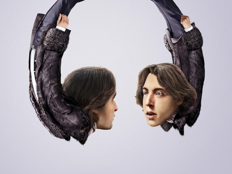 Oscar Wilde Thumbnail