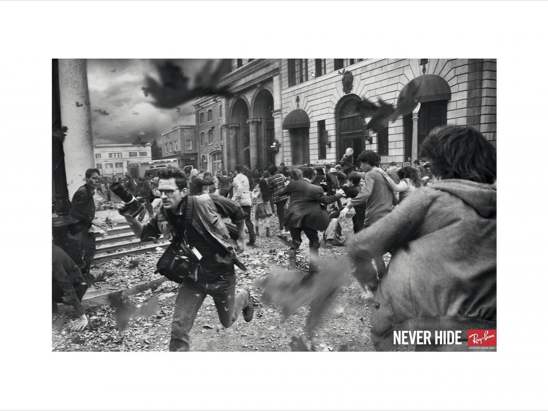 Photojournalist Thumbnail